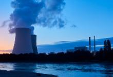 反应堆系统泄漏 美国一核电站关闭