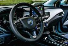 别克微蓝410KM版:一款能媲美燃油车的电动车