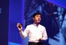 """海拔三千米以上的AI创新 李彦宏让""""盲校无教材""""成为历史"""