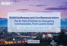 四维图新C-V2X解决方案亮相5GAA行业峰会