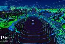 Velodyne推新款激光雷达传感器