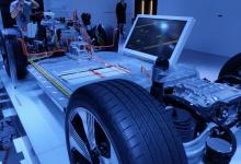 奥迪e-tron/Q2L e-tron上市,奥迪转型纯电动化的第一步