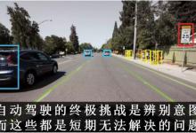 自动驾驶完成最终蜕变或在15年后