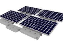 全球漂浮式光伏电站装机容量将达4.13GW