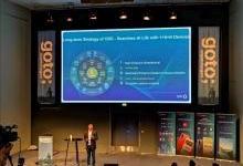 丹麥華為開發者大會落地GOTO 2019,1+8+N全場景生態開放共贏