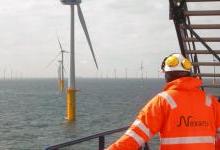 耐克森獲法國電力公司首個海上風電電纜訂單