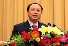 晶能光电创始人江风益教授当选中国科学院院士