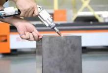 手持式激光焊接应用将迎来爆发