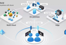 思考丨对话微软:云和AI正带动硬件发展