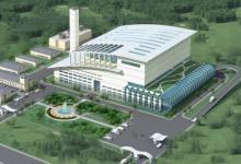 云南瑞丽3.8亿生活垃圾焚烧发电项目