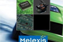 汽车传感器芯片巨头Melexis