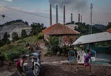 韩资助的海外煤电厂或导致15万人过早死亡