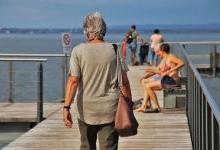 长期空气污染或致女性大脑萎缩