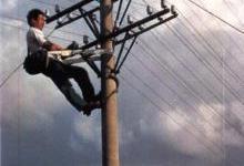 长途通信线路的技术发展历程与工程标准化!