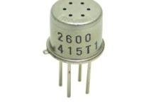 用于环境监测的空气质量传感器