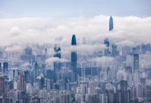 智慧城市,數字深圳的歷史機遇