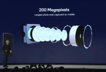 高通将推2亿像素传感器