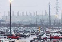11月汽车经销商库存预警指数62.5% 连续23月超荣枯线