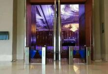旺龙智能派梯让一切电梯皆可