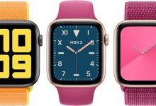 苹果watchOS 6.1.1开发者预览版Beta 4推送