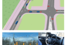 AR让自动驾驶更清楚的了解道路威胁