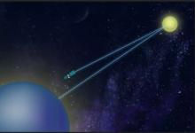 我国首次获得月球上全部激光反射镜的回波信号