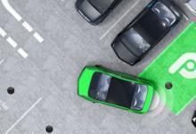 PCR雷達傳感器助力共享停車服務商HANCOM打造生態系統