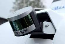 激光雷达鼻祖Velodyne退出中国市场 IPO已终止
