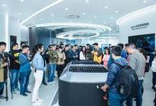"""现代NEXO的新能源技术能改善雾霾天气!?""""现代氢世界""""广州站盛大开馆"""