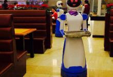 无人智慧餐厅中液位传感器的相关解决方案