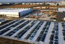 特斯拉上海工厂产能大涨 Model 3已运出工厂准备交付