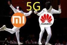小米发布全球最便宜的5G手机对华为是压力
