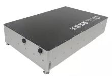 安扬激光发布新款紧凑型飞秒光纤激光器
