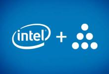 英特尔20亿美金收购初创AI芯片企业