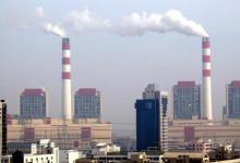 二氧化碳传感器在烟囱废气排放中的应用