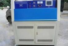 紫外光老化实验箱检测中的紫外线传感器