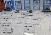 国产MCU现状:32位MCU产品已成主流