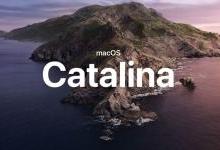 苹果macOS Catalina强制实施安全认证