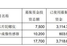 华灿光电将终止高精度单芯片陀螺仪等项目