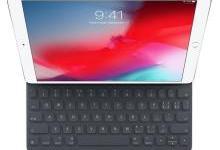 苹果键盘或将支持触摸感应及手势控制