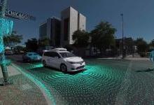 全球车企如何追赶估值2500亿美元的Waymo