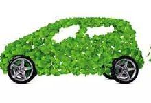 """什么样的新能源汽车带来""""绿色未来""""?"""