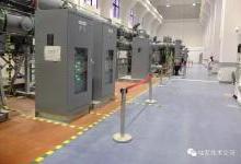 某抽水蓄能电站机电辅助设备成套技术管理