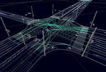 日美汽车制造商欲联合开发自动驾驶地图平台