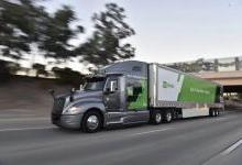 图森未来融资千万重卡自动驾驶先驱