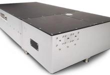 安扬激光发布多波长飞秒激光器