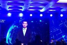 搜狐联合新华社推出AI虚拟主播