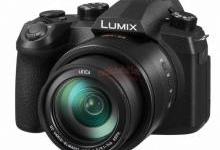松下将发布FZ1000 II和TZ95长焦相机