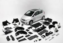 美国塑料协会报告:交通运输业对塑料的需求不断增加