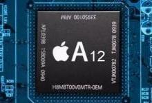 今年苹果有望采用5nm处理器